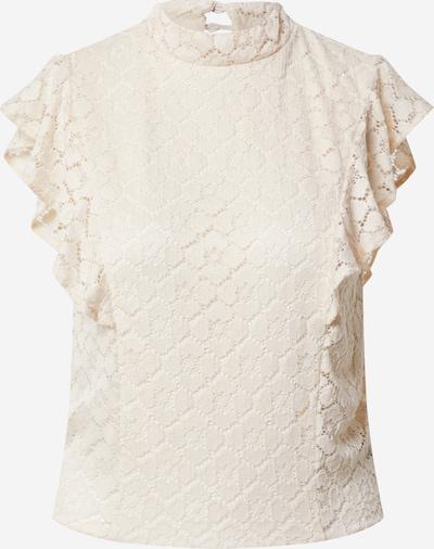 PIECES Shirt 'SIKKA' in beige, Produktansicht