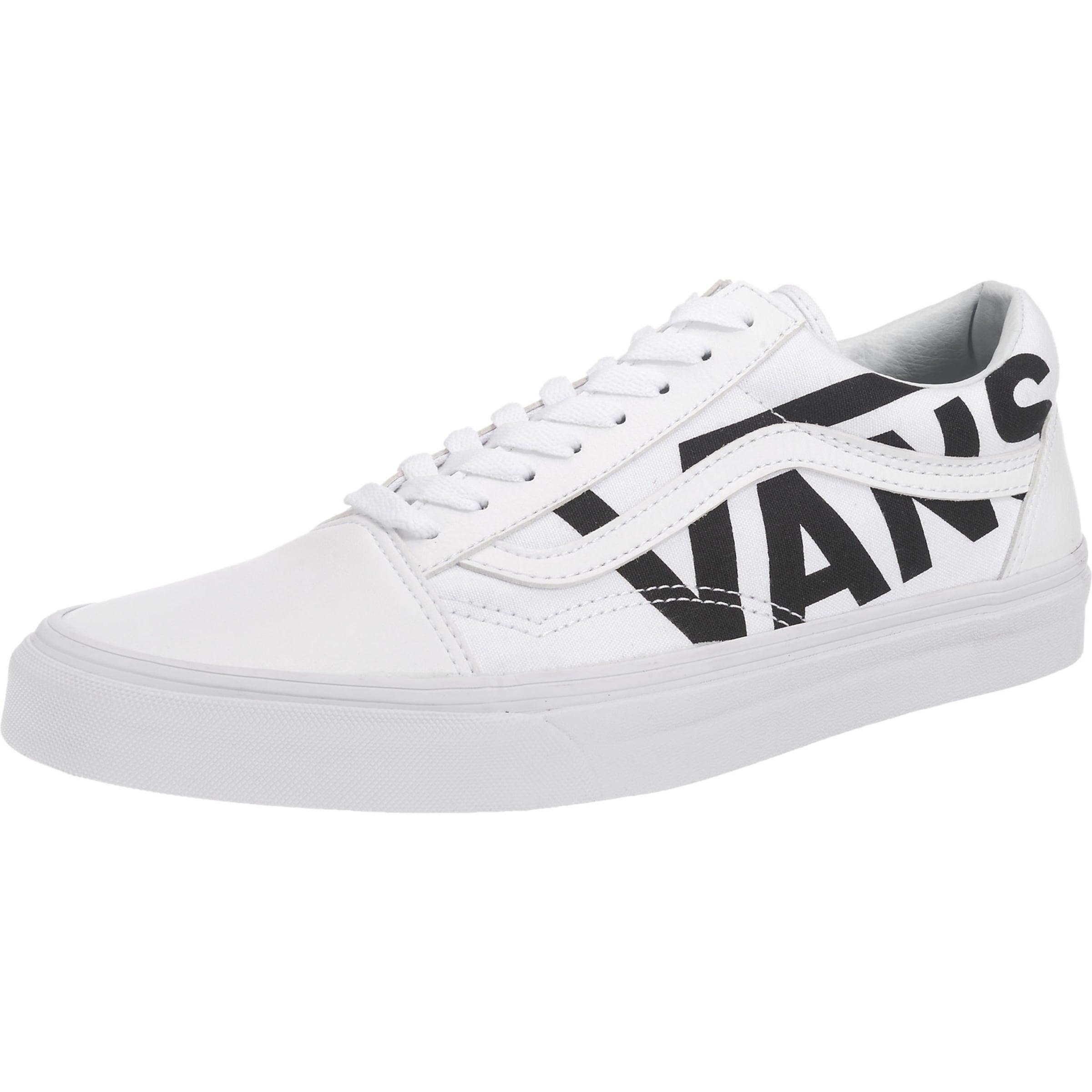 VANS Old Skool Sneakers Verschleißfeste billige Schuhe