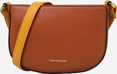 TOM TAILOR Torba na ramię 'Mette' w kolorze karmelowy / złoty żółtym, Podgląd produktu