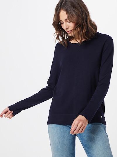 BRAX Sweter 'LISA' w kolorze kobalt niebieskim: Widok z przodu