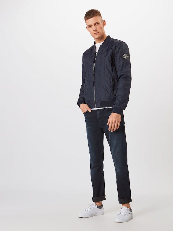 Klein In 'ckj Black Slim' Calvin Jeans Denim 026 WIEH2YD9