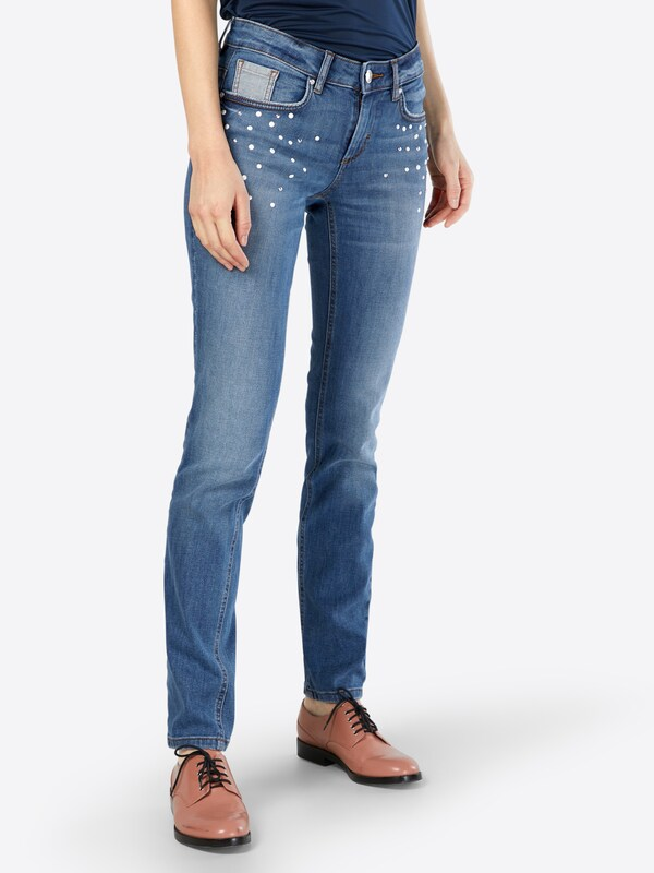 TOM TAILOR Jeans 'Alexa'