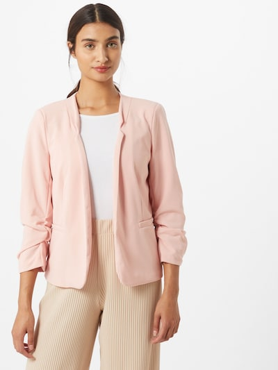 Hailys Blazer 'Alexa' in rosa, Modelansicht