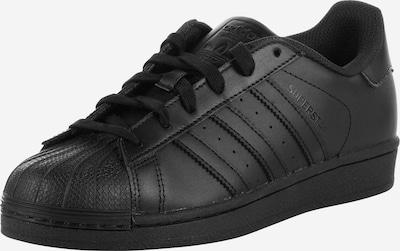 Sneaker low 'Superstar' ADIDAS ORIGINALS pe negru, Vizualizare produs