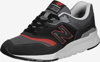 new balance Sneaker 'CM997HXW' in dunkelgrau / mischfarben, Produktansicht