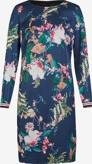 DANIEL HECHTER Sommerkleid in nachtblau, Produktansicht