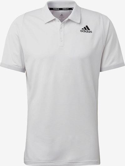 ADIDAS PERFORMANCE Shirt 'FreeLift Primeblue' in hellgrau / schwarz, Produktansicht