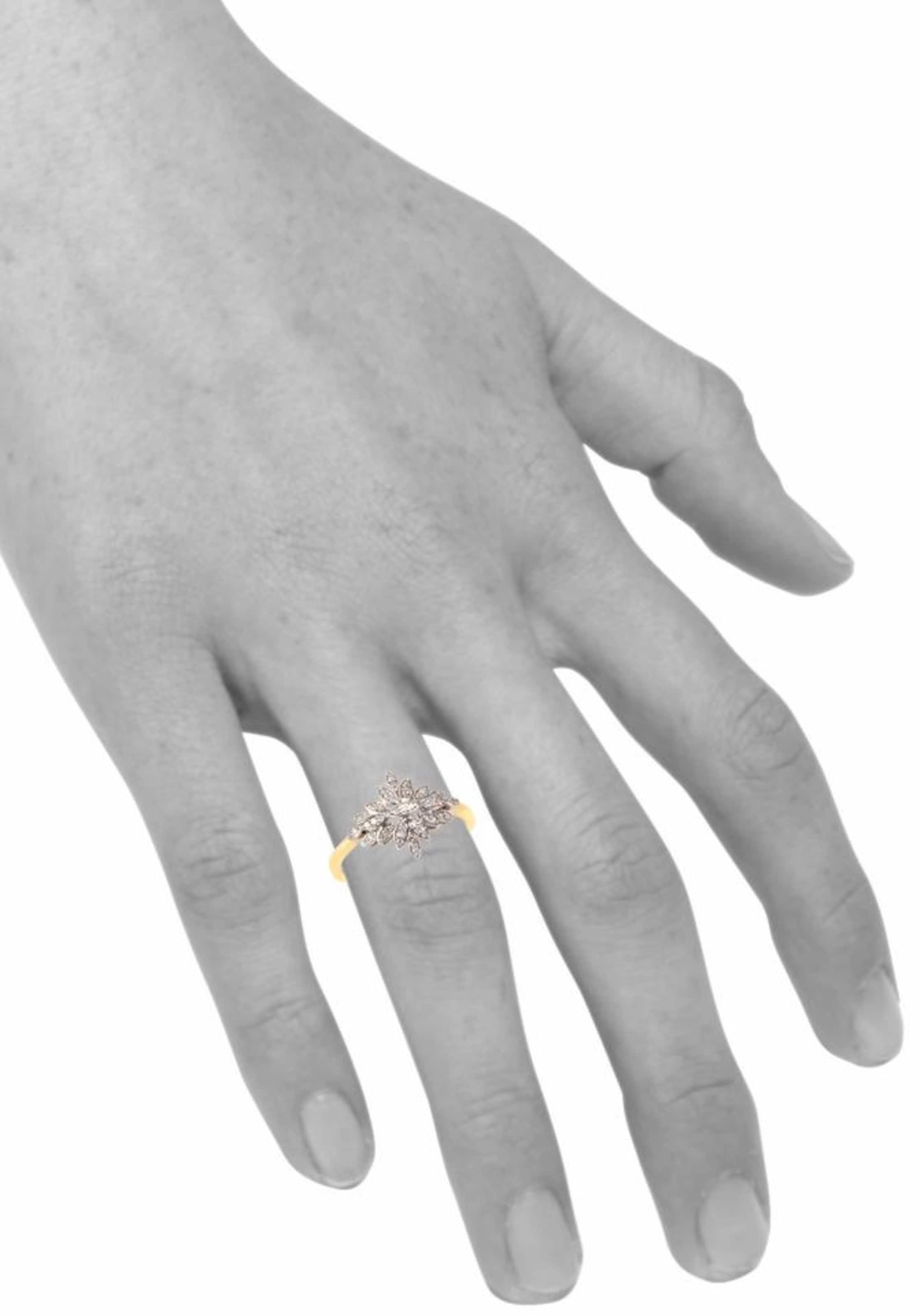 Neu Zu Verkaufen Online Ansehen FIRETTI Diamantring Original-Verkauf Wo Billige Echte Kaufen JUaVzmGu8c