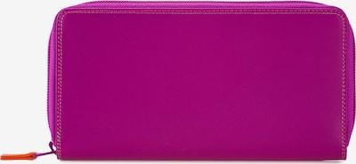 mywalit Portemonnee in de kleur Lila / Donkerlila / Fuchsia, Productweergave