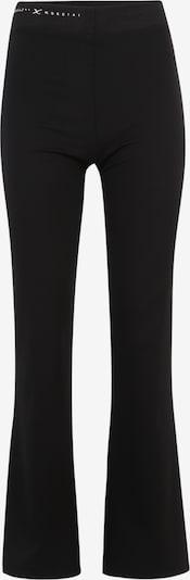 MOROTAI Sport-Hose 'NAKA WB Flared Jogger' in schwarz, Produktansicht