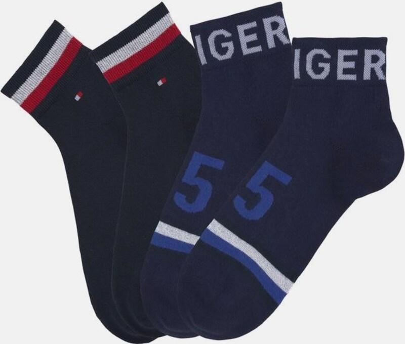 TOMMY HILFIGER Kurze Socken