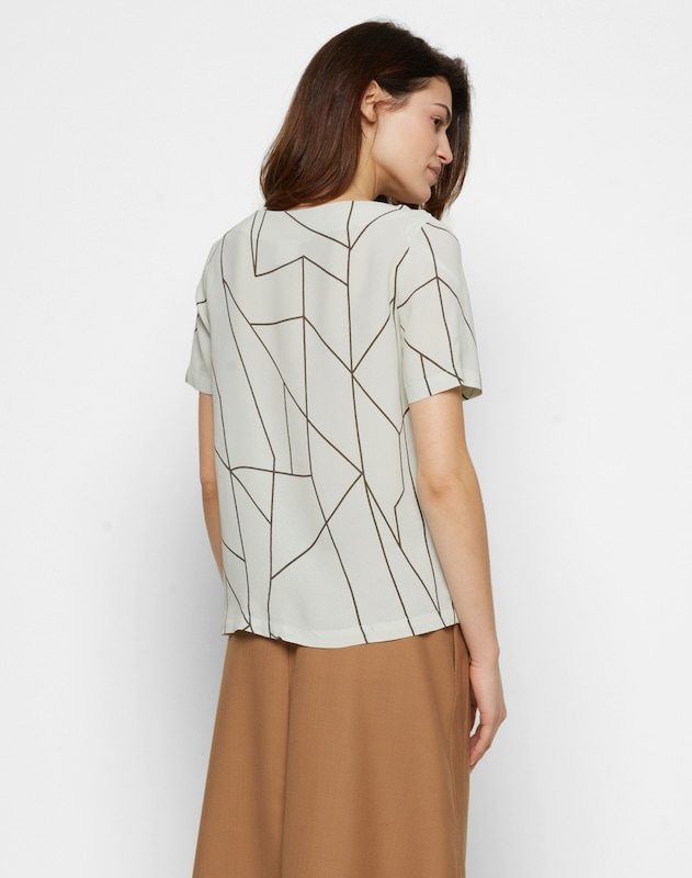 VILA Shirt 'Vizette'