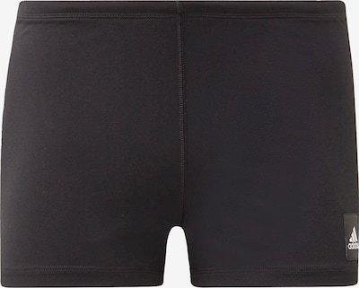 Pantaloni de baie ADIDAS PERFORMANCE pe negru, Vizualizare produs