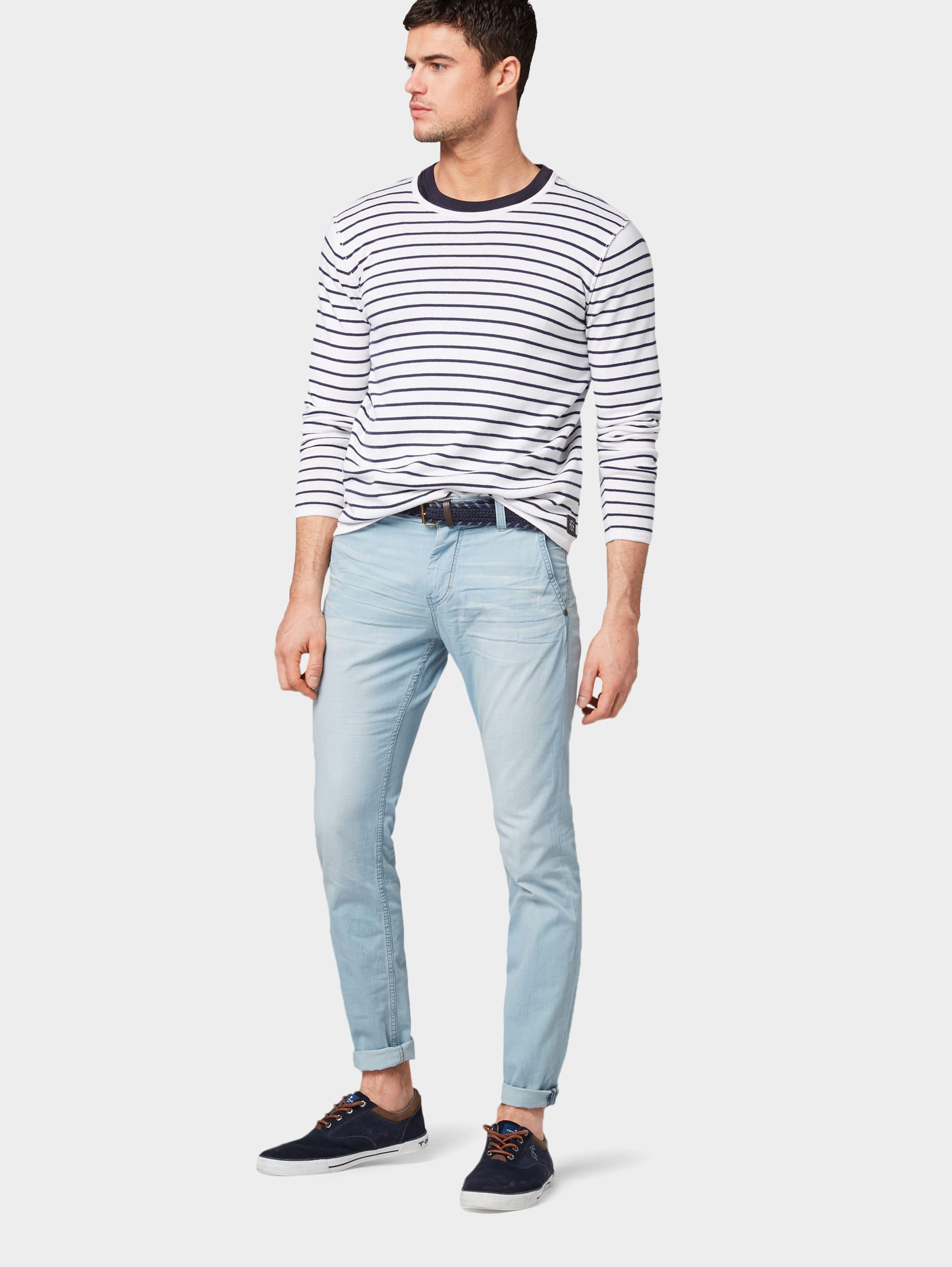 Jeans Rauchblau 'josh' Tailor In Tom YWD9e2bEHI