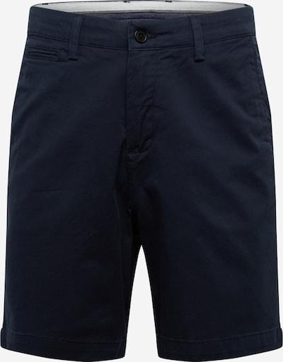 SELECTED HOMME Pantalon chino en bleu foncé, Vue avec produit