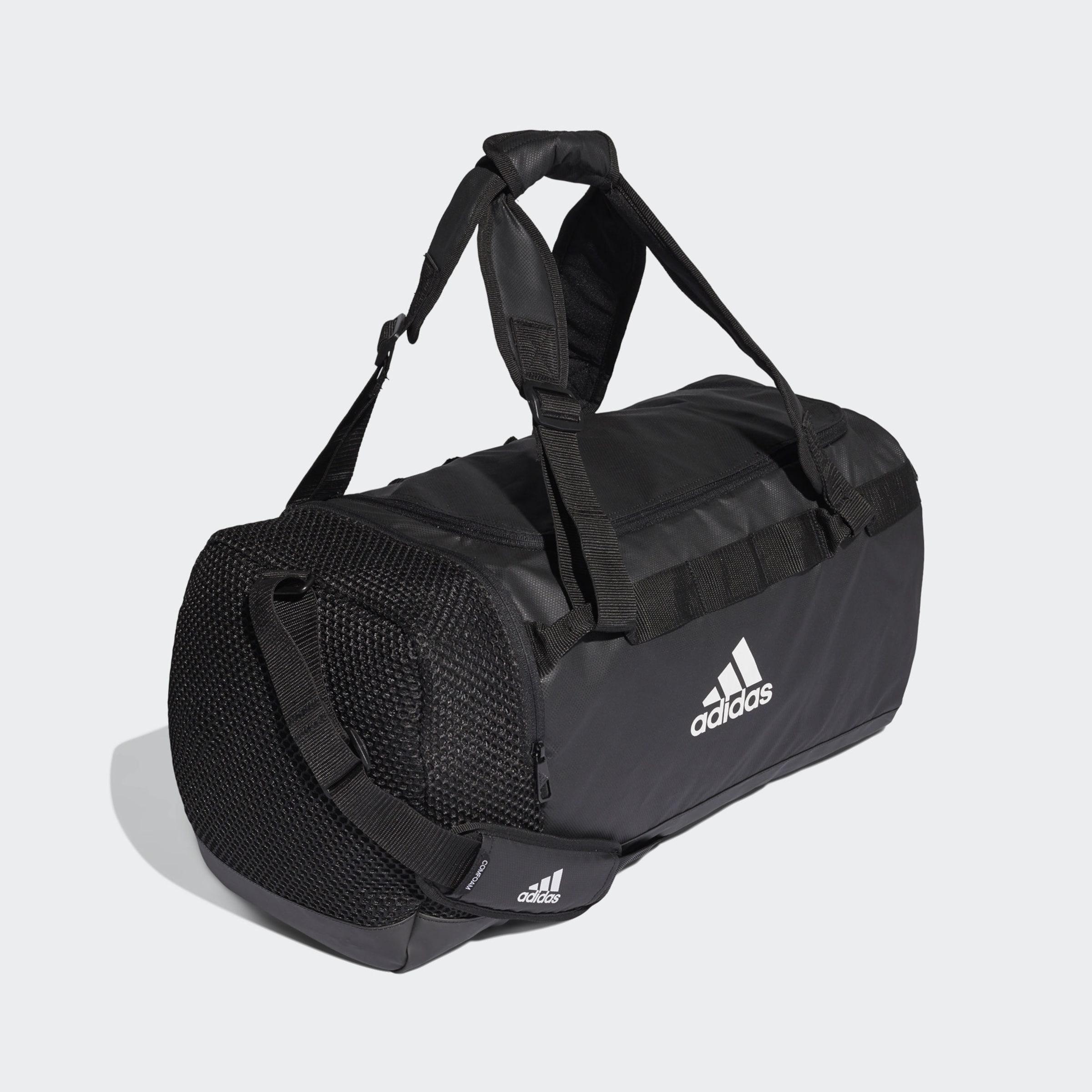 Performance Sport Adidas De Noir Sac En 35LqAc4RjS