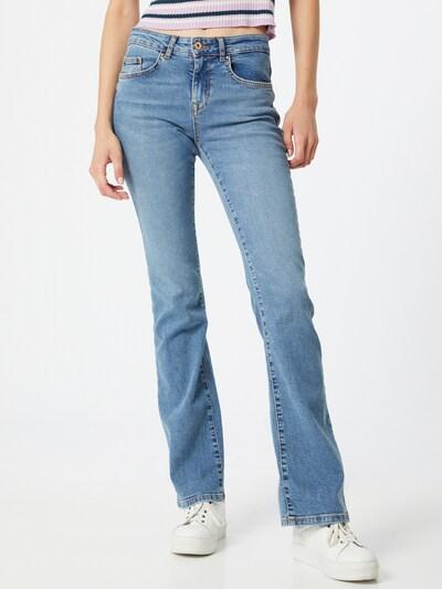 ONLY Jeans 'Hush Life' in blue denim, Modelansicht