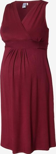 Bebefield Robe 'RACHEL' en rouge, Vue avec produit