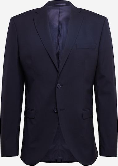 SELECTED HOMME Veste de costume 'SLHSLIM-MYLOLOGAN BLACK SUIT B' en noir, Vue avec produit