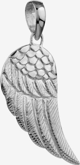 KUZZOI Hangers 'Flügel' in de kleur Zilver, Productweergave