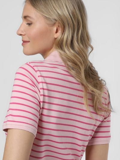 Franco Callegari Poloshirt in pink / rosa, Produktansicht