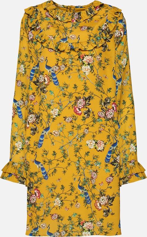 Royal Robe Royal Richamp; Richamp; Jaune Robe En Royal Richamp; Robe En Jaune En mwNn08v