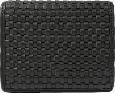 Harbour 2nd Portemonnaie 'Hariet' in schwarz, Produktansicht