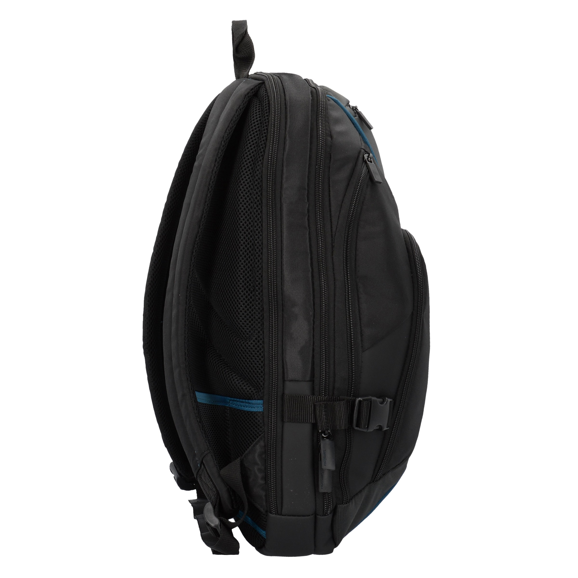 Samsonite Schwarz In 'kleur' Rucksack Business AL5j34R