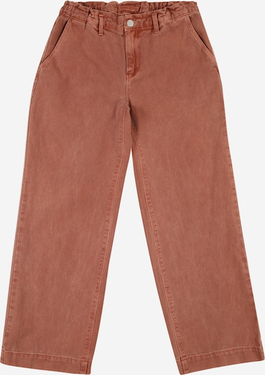 NAME IT Jeans 'FIZZA' in bronze, Produktansicht