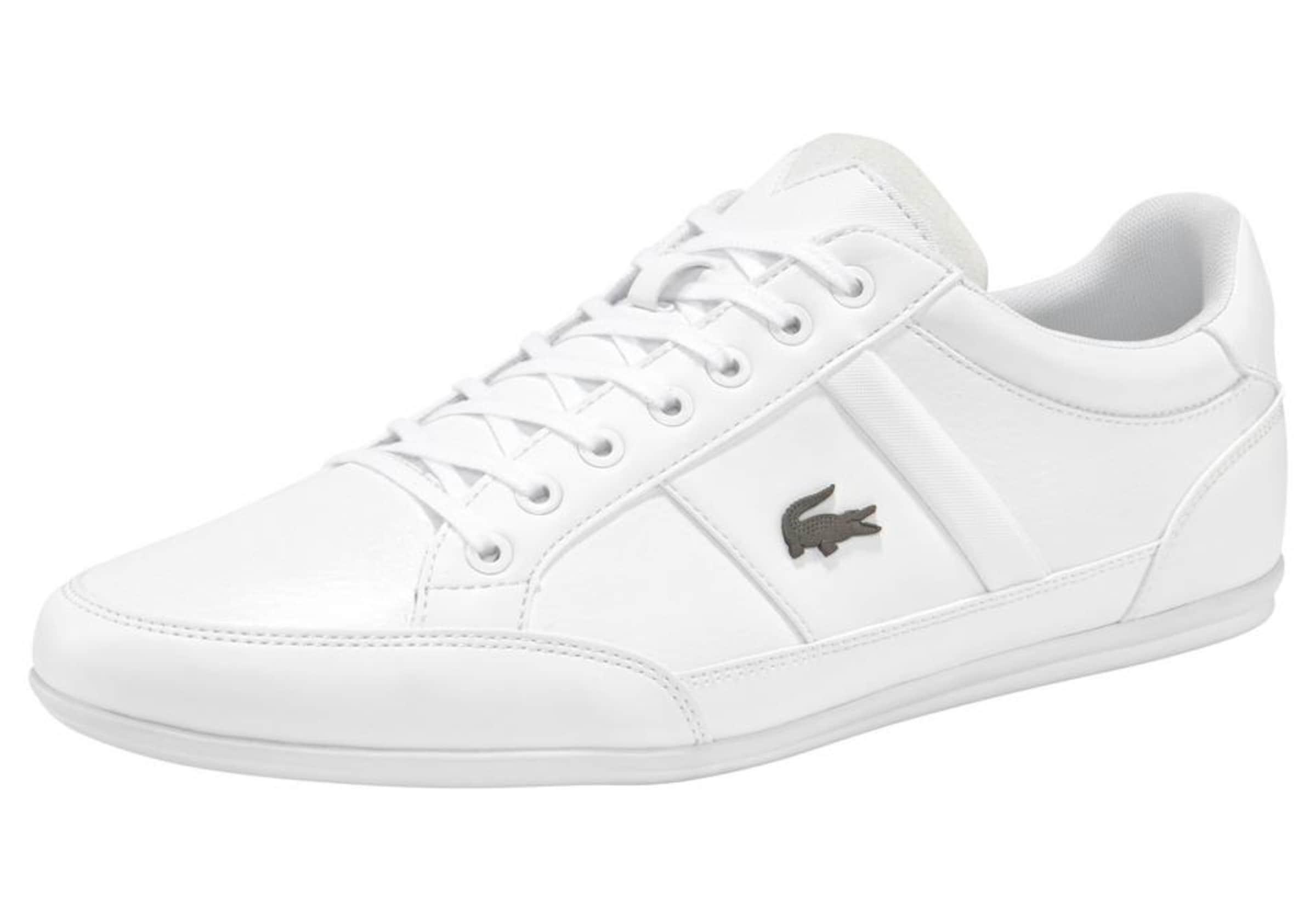Bl Weiß 1 In 'chaymon Lacoste Sneaker Cma' wkXluOPZiT