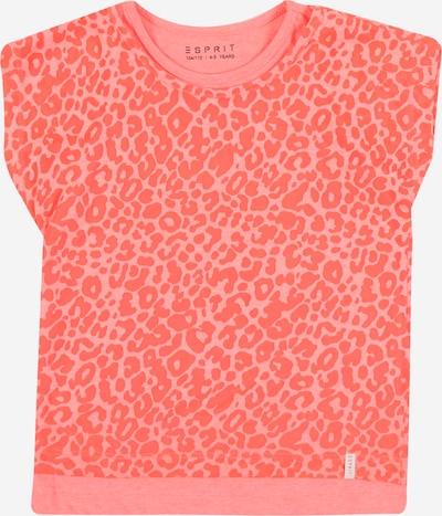 ESPRIT T-Shirt 'RQ1044303' en corail, Vue avec produit