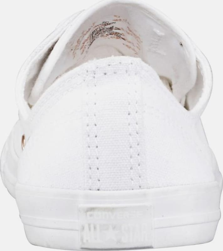 CONVERSE Sneaker 'Chuck Taylor All Star Dainty Ox'