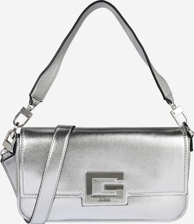 GUESS Torba na ramię 'Brightside' w kolorze srebrnym, Podgląd produktu