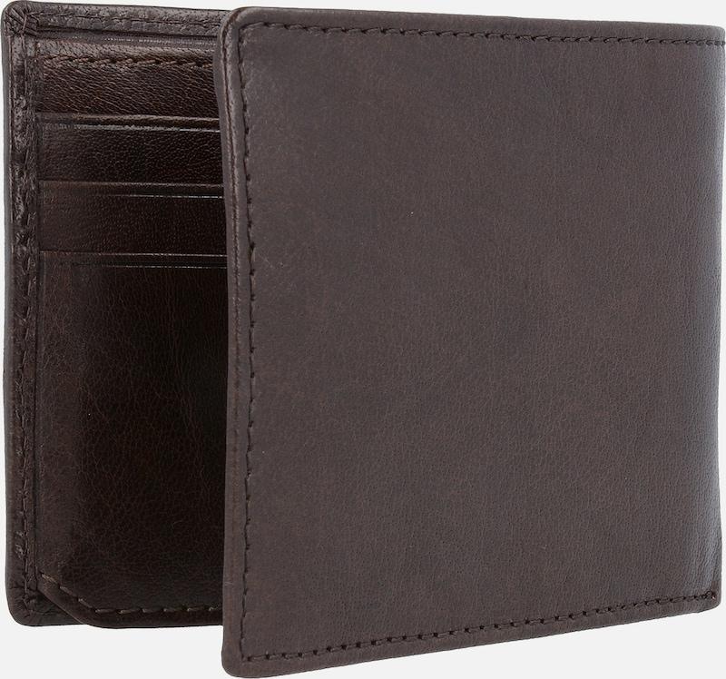 CAMEL ACTIVE 'Panama' Geldbörse Leder 11 cm
