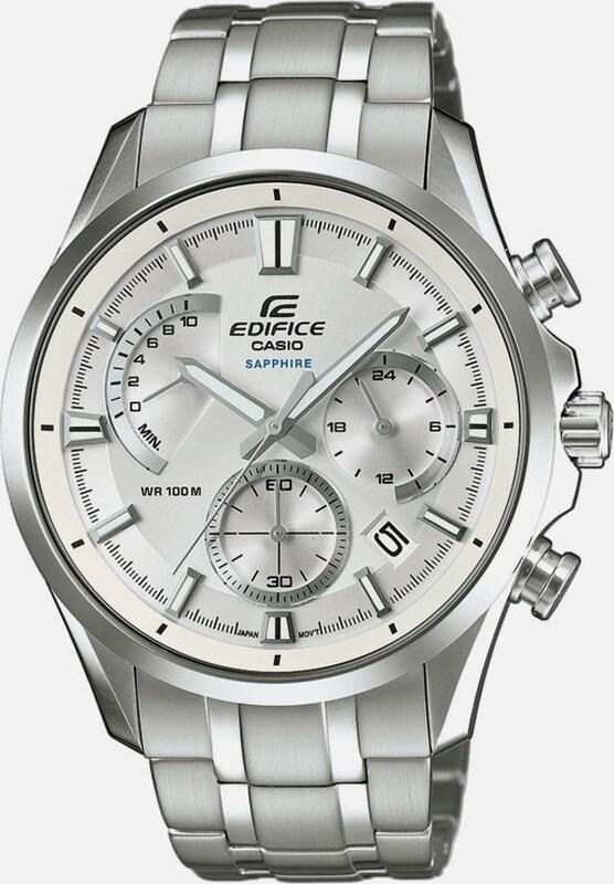 CASIO 'Edifice' Chronograph 'EFB-550D-7AVUER'