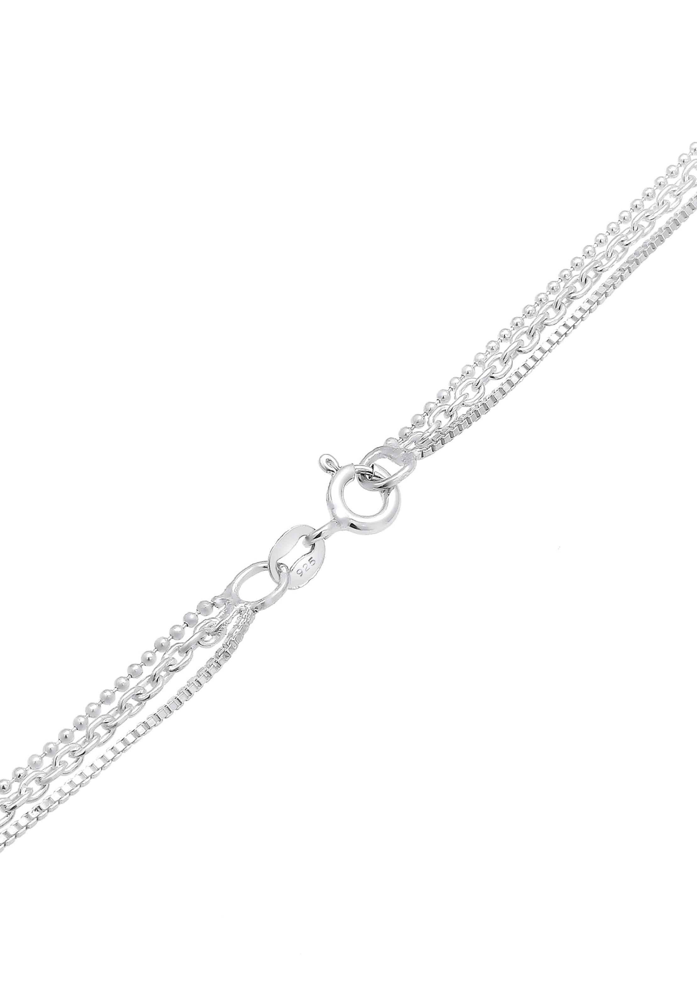 Silber Halskette Silber In Elli Halskette In In Elli Elli Elli Silber Halskette MVqSUzp