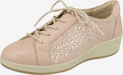 Lei by tessamino Lace-Up Shoes 'Elena' in Pink, Item view