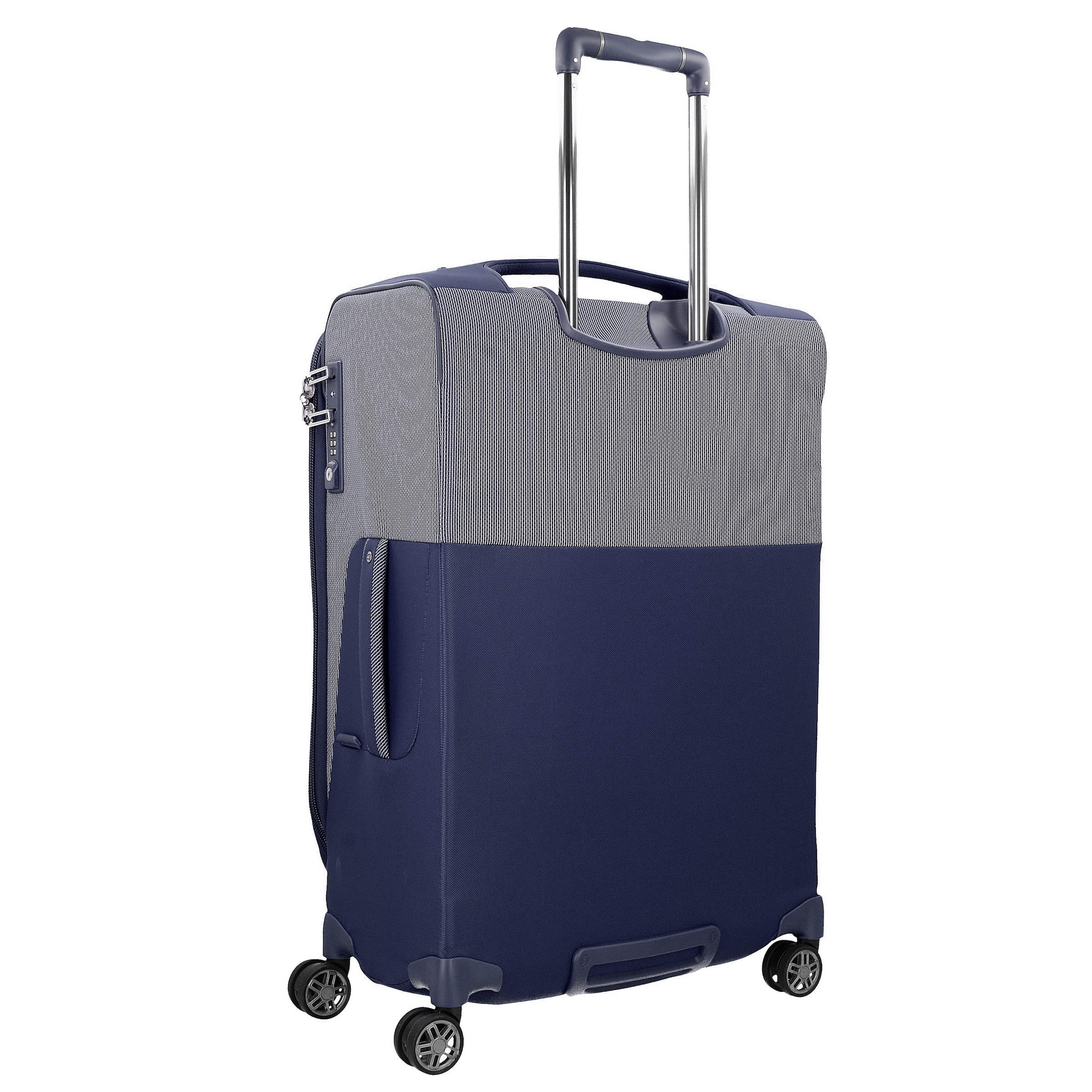 In Trolley Dunkelblau Samsonite Trolley Samsonite uT1J3FlKc