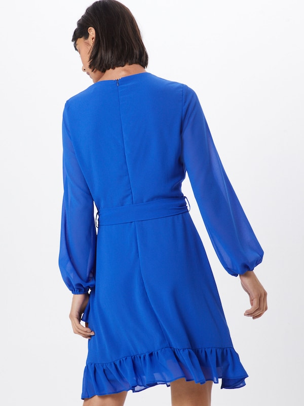 Point Robe dr' Bleu Roi En 'nyto De Cocktail Sisters I7myvbfY6g