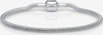 BERING Armband in silber, Produktansicht