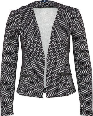 TOM TAILOR Blazer 'my patterned summer blazer'