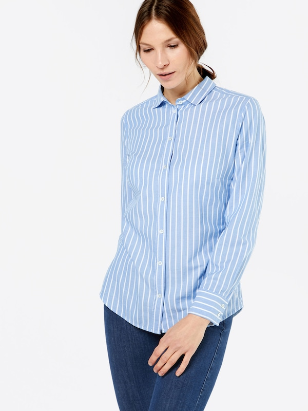 Marc Opolo Bluse Shirt Style
