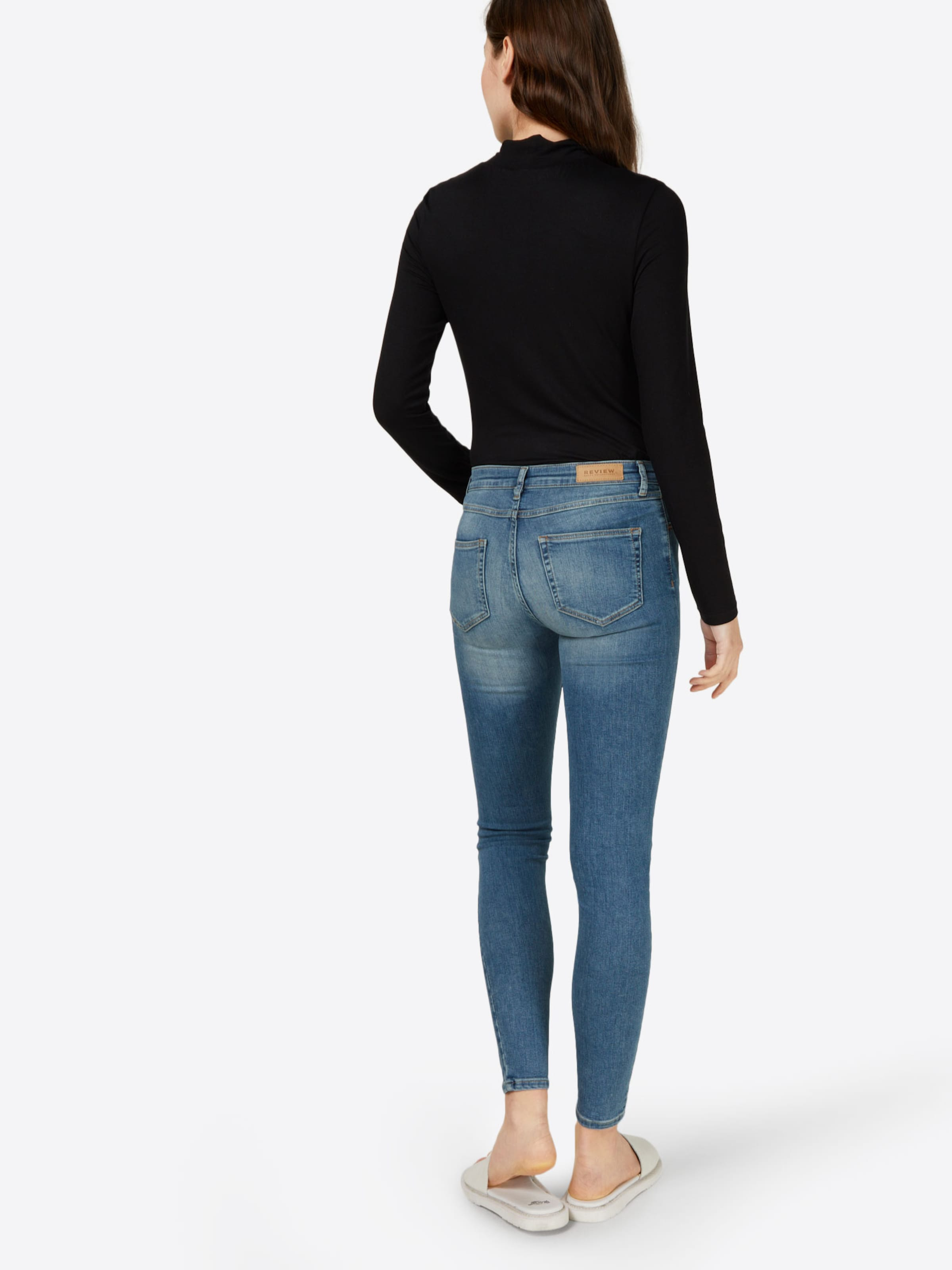 Jeans Review In Review Blauw Jeans Review In In Review Blauw Jeans Blauw 8nwqSAIXw