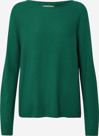 Marc O'Polo Pullover in grasgrün, Produktansicht