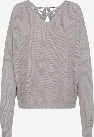 Urban Classics Sweater in grau, Produktansicht