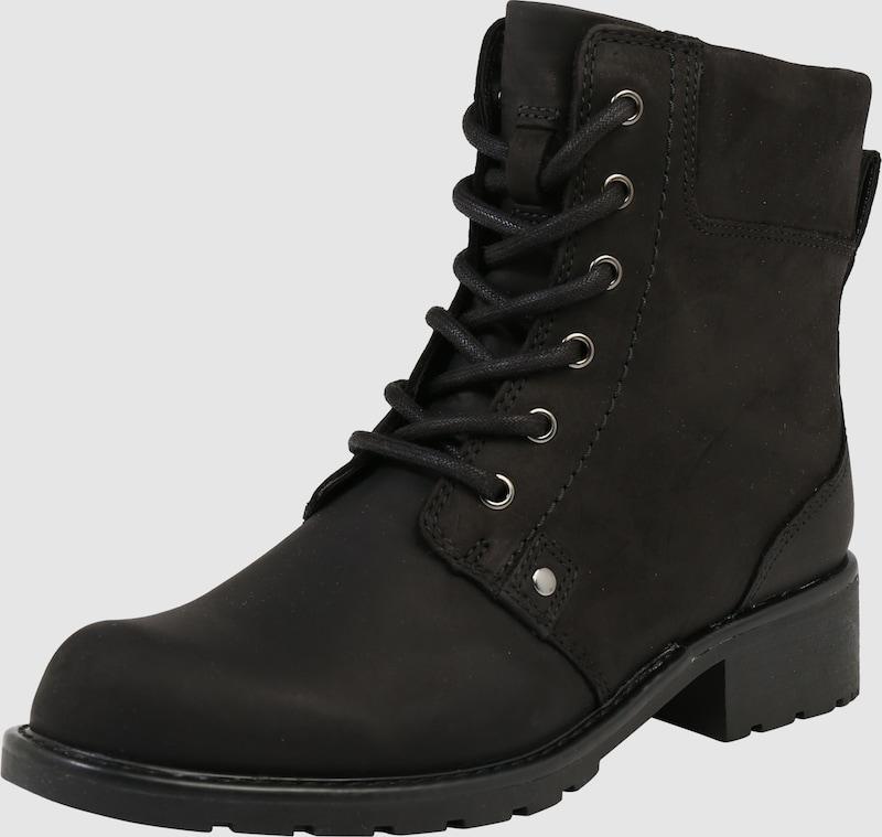 Clarks Boots Orinoco Spice