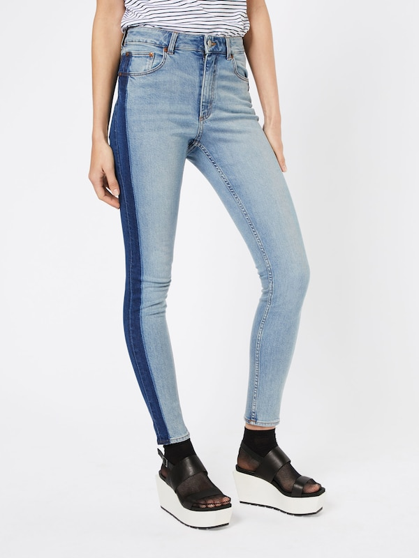 CHEAP MONDAY Skinny Jeans 'High Skin'