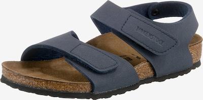BIRKENSTOCK Sandale 'Palu' in navy, Produktansicht