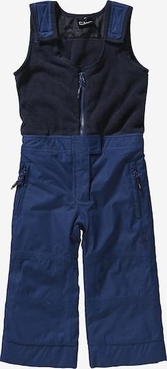 CMP Skihose in blau, Produktansicht