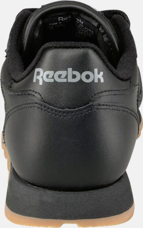 Reebok classic Leather W Sneaker Hohe Qualität
